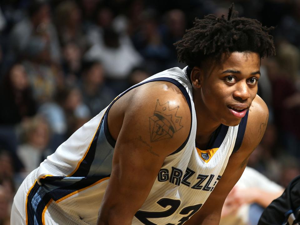 Did the Grizzlies manage to find an asset in the 2016 draft?