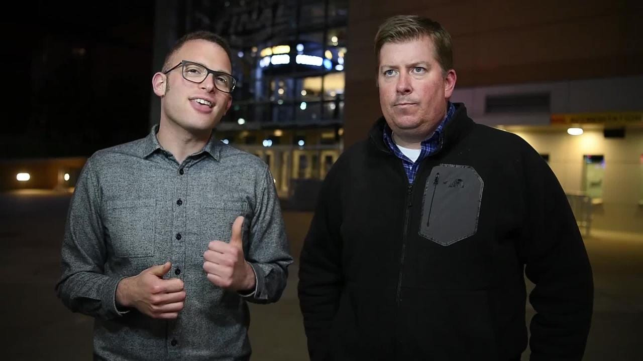 Adam Vingan, Joe Rexrode analyze Predators' Game 5 loss to the Penguins