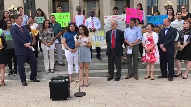 Nashville lawmakers, advocates voice support for 'sanctuary city'-like policies