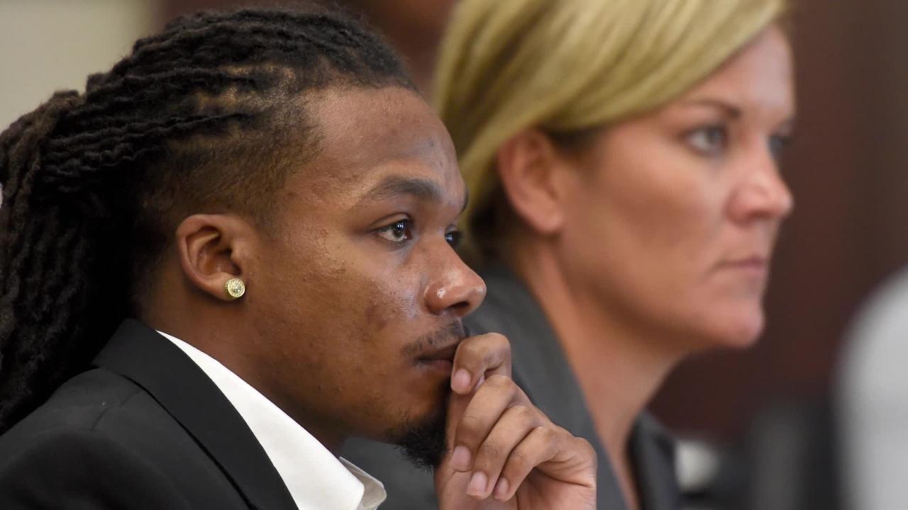 Day 1 recap of Brandon E. Banks Vanderbilt rape trial