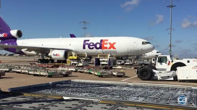 FedEx Earnings 6-20-2017