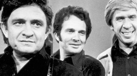 Merle Haggard: 'The Poet of the Common Man'