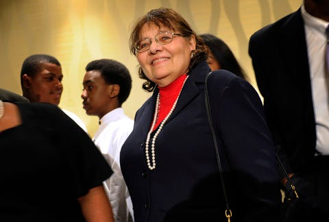 Diane Nash: We are doing this for generations yet unborn
