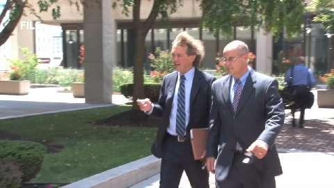 Wilmington Trust employee pleads guilty