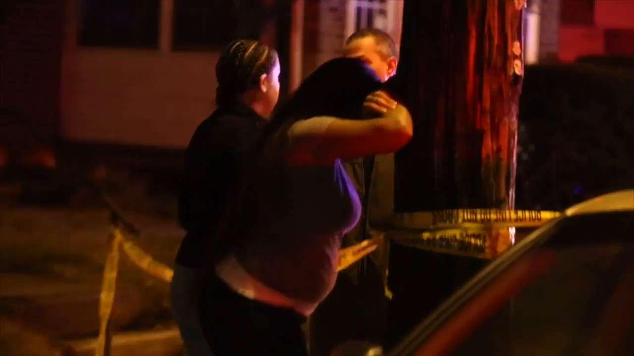 2nd teenager killed by gunfire in Wilmington this weekend