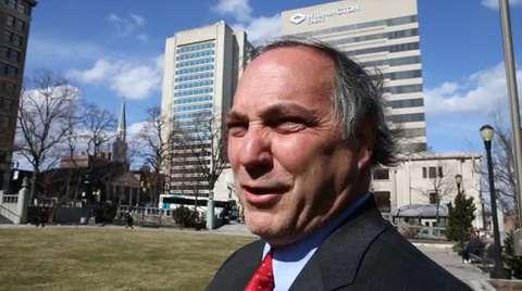 Plaintiffs discuss lawsuit against Wilmington Trust