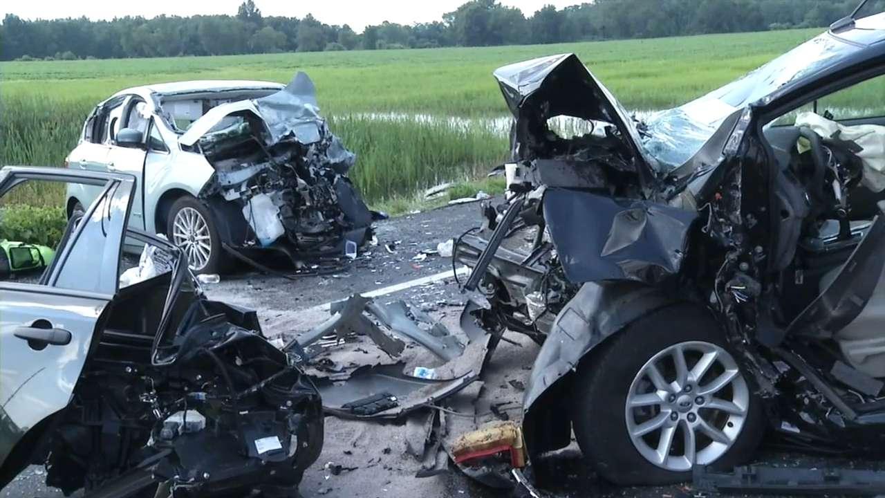 Police investigate fatal Middletown-area crash