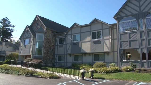 Demand For Senior Housing Up In New Castle County