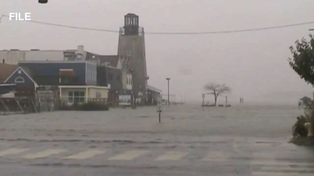 """This year's Atlantic hurricane season is expected to be near normal,"""" with  10 to 16 named storms and the possibility of 1 to 4 major hurricanes with winds of 111 miles per hour or more.  5/27/16"""