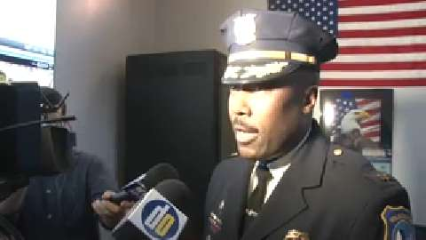 Wilmington police chief comments on McDole report