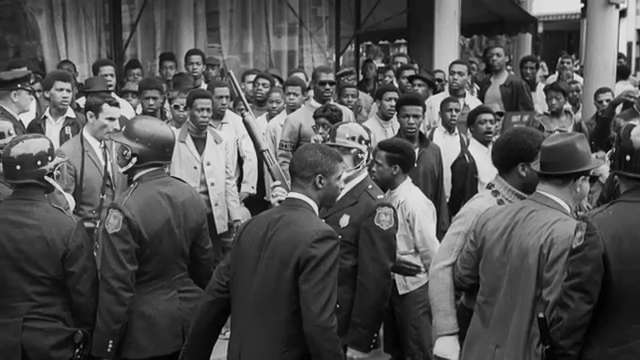 Former Wilmington mayor recalls race riots of 1968