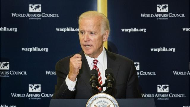 Biden to partner with UD after leaving office