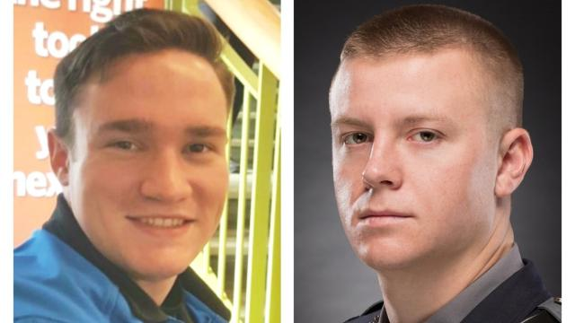 Delaware mourns deaths of 2 Dover officers