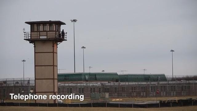 Prison hostage call made to The News Journal