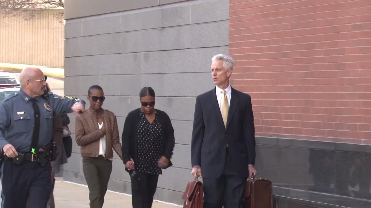 Trial begins in deadly Howard High School fight