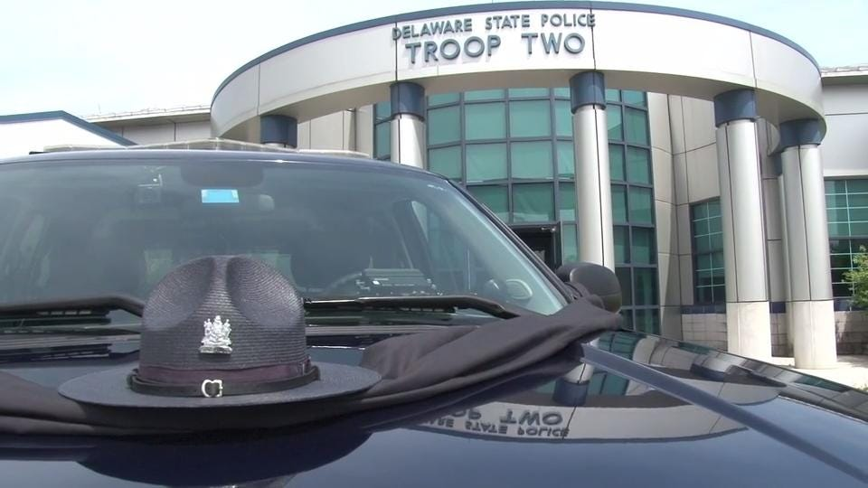 Troop 2 commander, shift-mate share thoughts on fallen trooper
