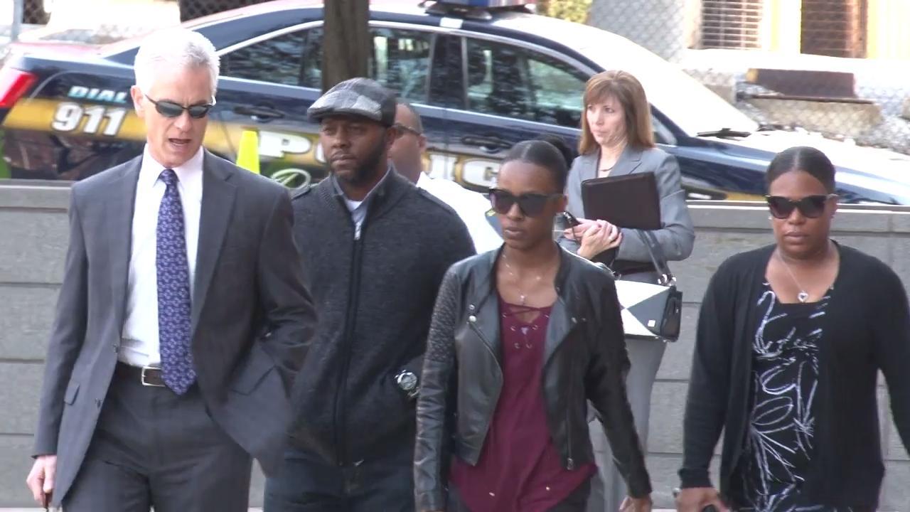 Lawyers, family spokesperson react to Joyner-Francis verdict
