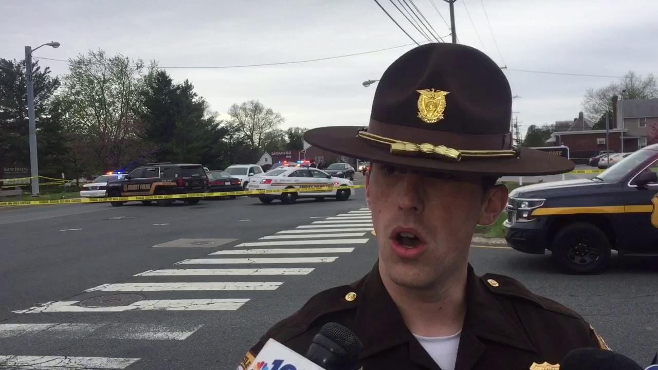 Police update on officer-involved shooting