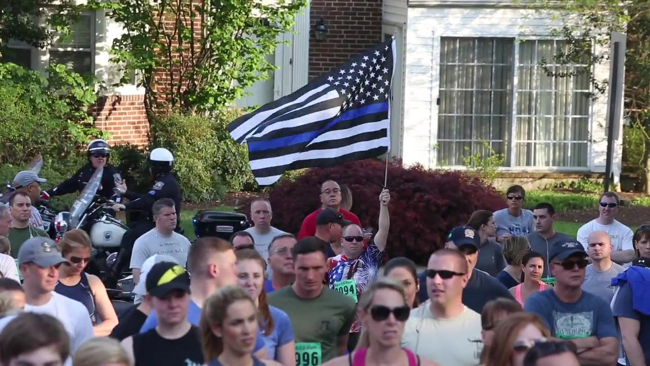 Memorial run takes on added meaning