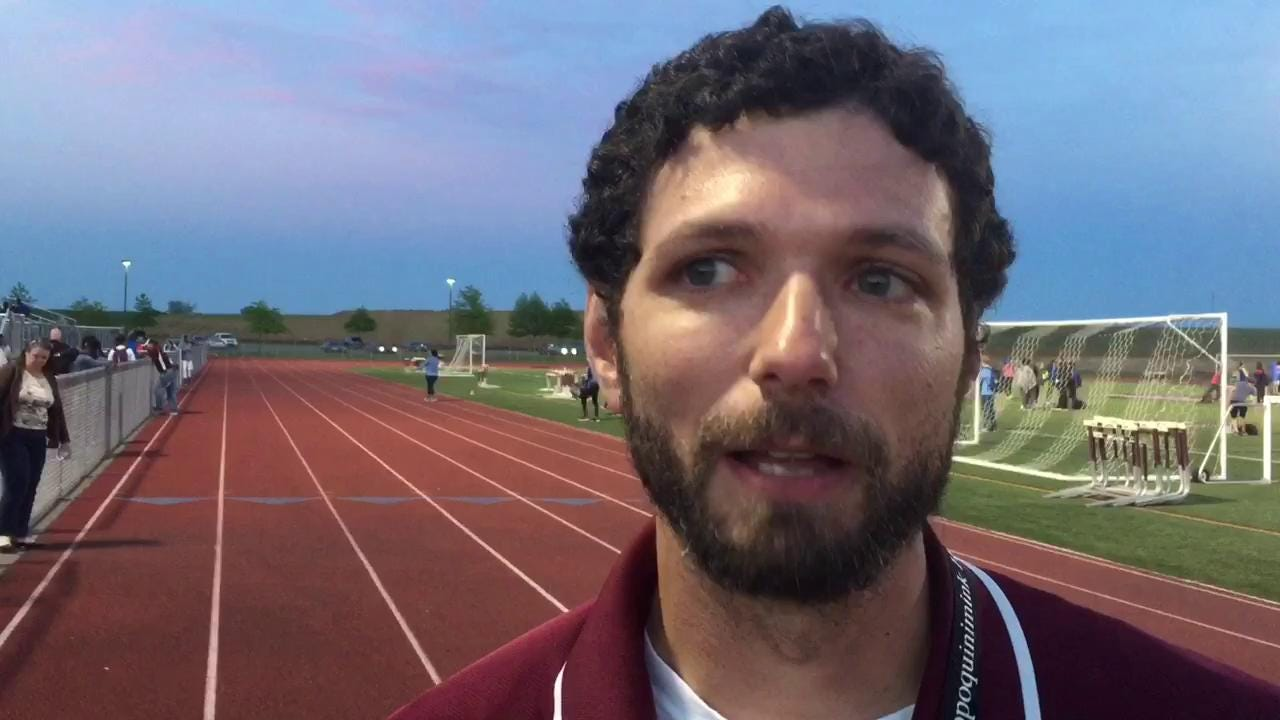 Athlete of the Week: Vail Freed