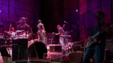 Robert Randolph & the Family Band teamed up with Lukas Nelson for a one-off show at World Cafe Live at the Queen in 2013. Video and editing by Ryan Cormier.