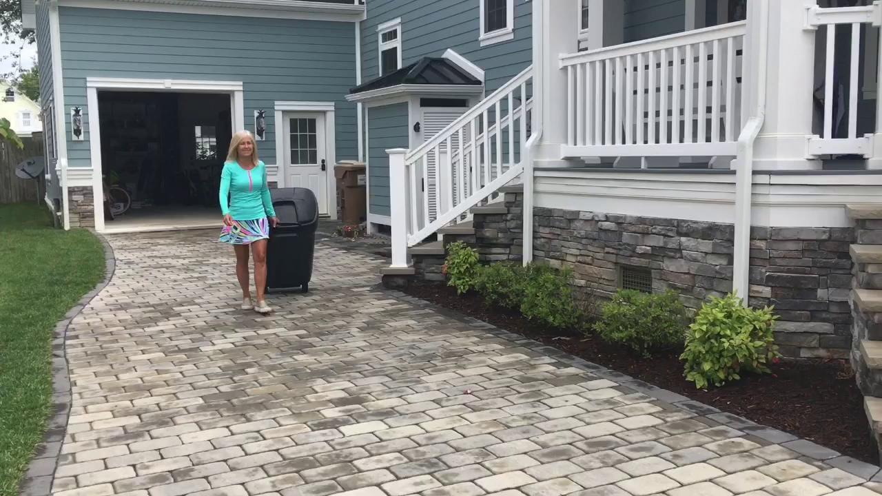 Meet Rehoboth Beach's trash valet company