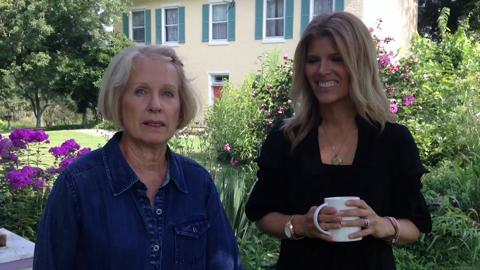 Lulu and Max co-founders discuss growing skin care and tea lines.