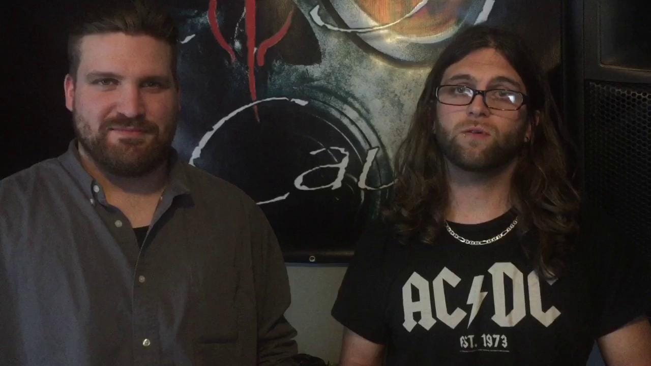 Amanda-based hard rock band Lost Cause hopes to record an album and tour.