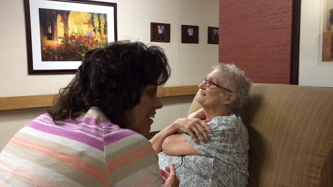 Hundreds of Ohio nursing homes are implementing the Music & Memory program to help those with dementia and Alzheimer's.