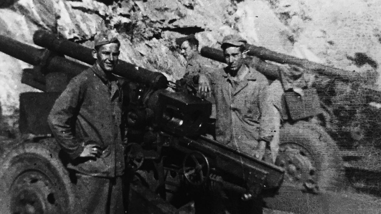 World War II: In their own words promo