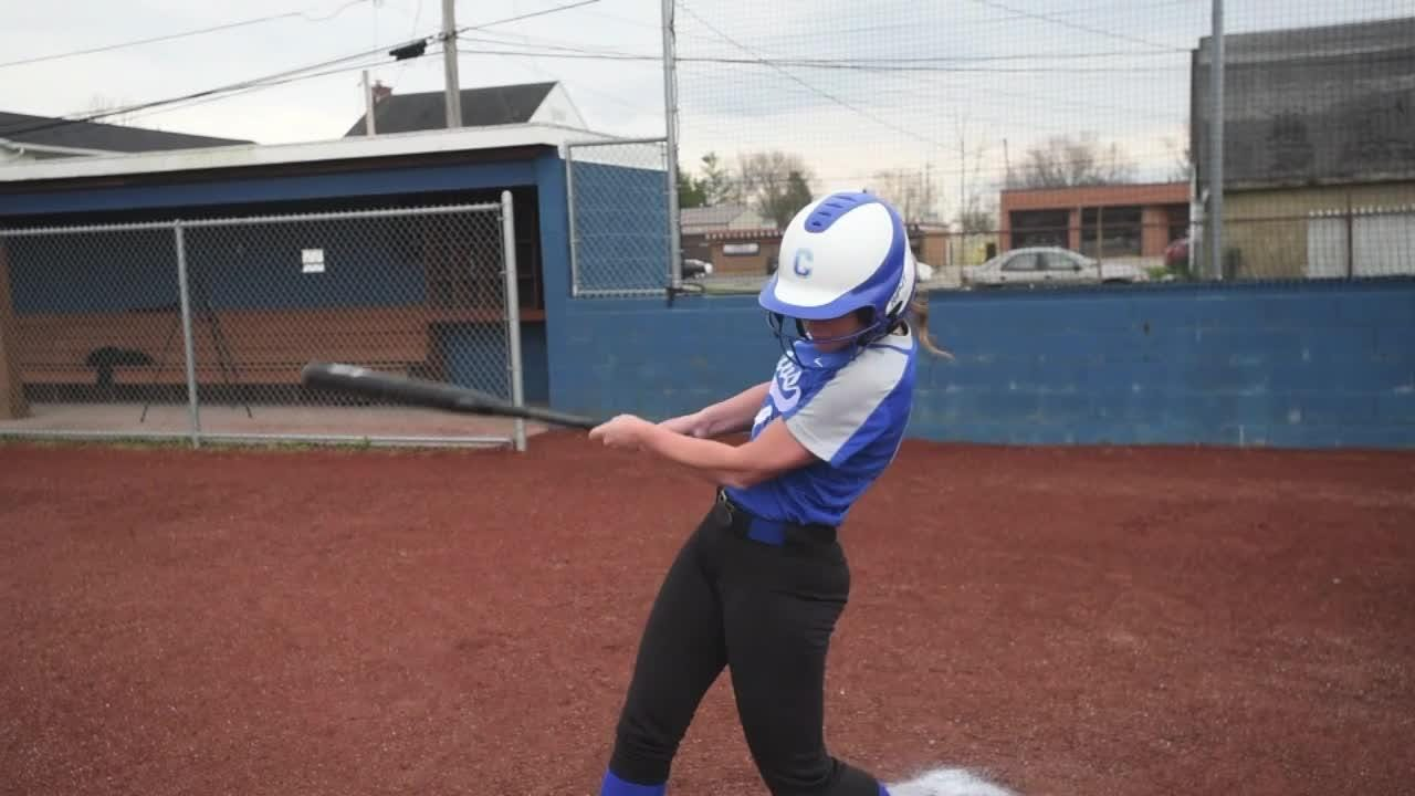 Tori Bettendorf talks about her time on the Chillicothe softball team.