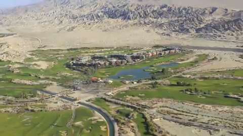 Golf a major drain on Palm Springs area water supply