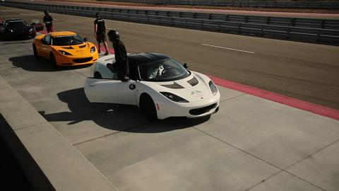 Race Car Driving Event Benefits College Of The Desert