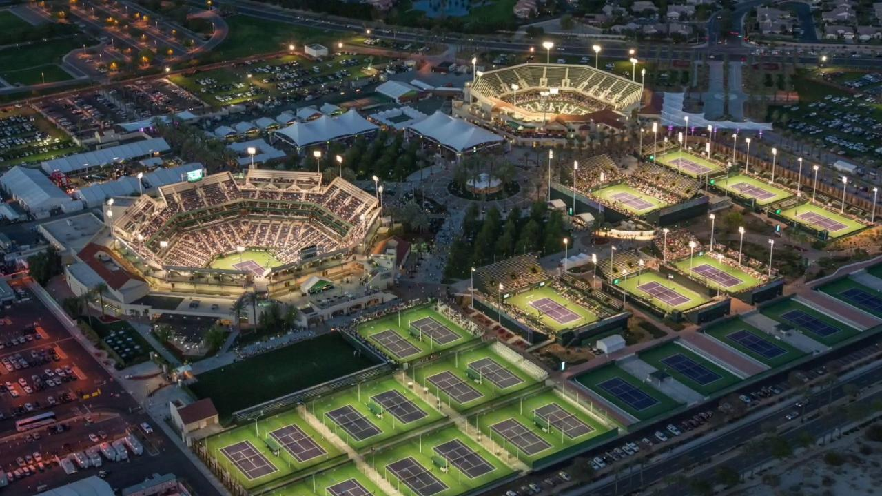indian wells tennis garden set for another expansion - Indian Wells Tennis Garden