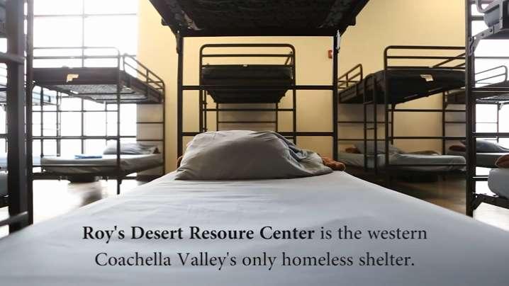 Homeless shelter dating