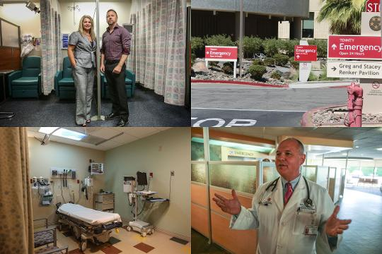 Need an ambulance? FAQ on emergency transport in the Coachella Valley