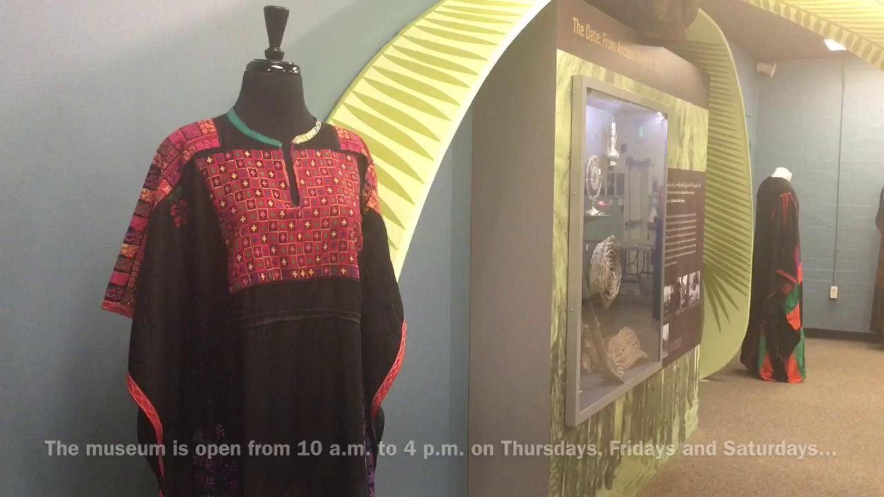 Coachella Valley History Museum reopens after summer closure