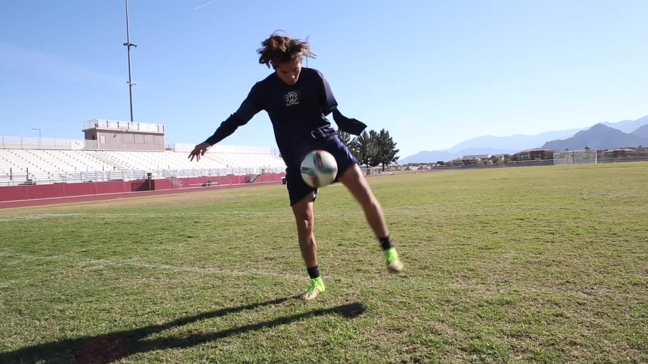 lucas rosales headlines dvl boys soccer awards as mvp