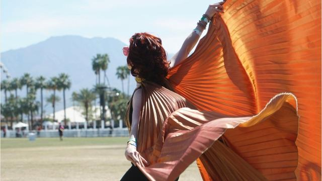 Coachella 2017: A look back at Weekend 1