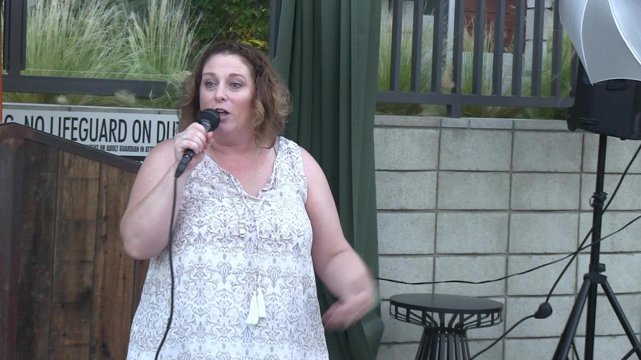 Stephenie Streiff-Process StoryTellers ARRIVE