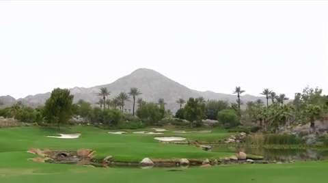 Summer is here, and these great Coachella Valley golf holes are calling your name