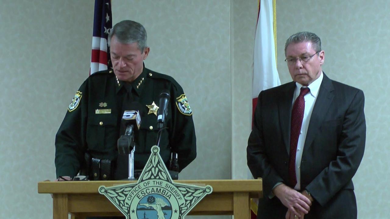 Florida deputy sheriff sex scandal