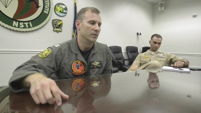 Army Pa Program >> A Chat With Navy S First Flight Surgeon P A