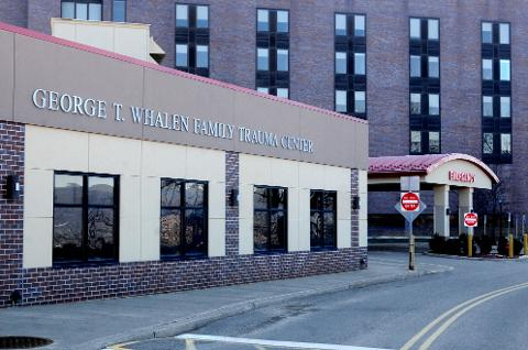 Archive: Fight for Saint Francis Hospital: Now 3 parties signal interest in bidding