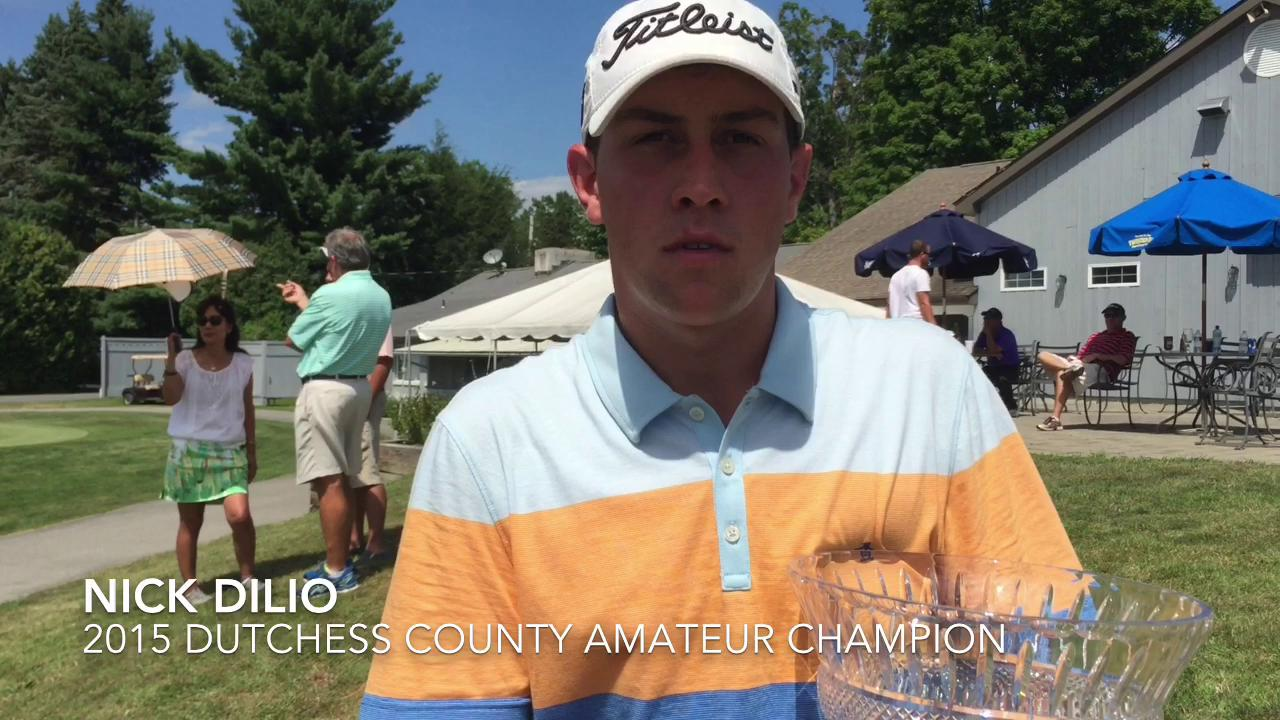 Think, that 2010 dutchess county amateur standings