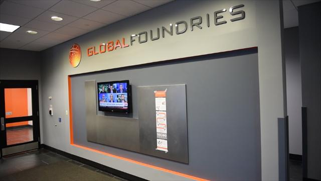 GlobalFoundries took over the East Fishkill microchip plant in Wiccoppe on July 1, 2015. Senior vice president for product management, Mike Cadigan speaks about how the transition went.