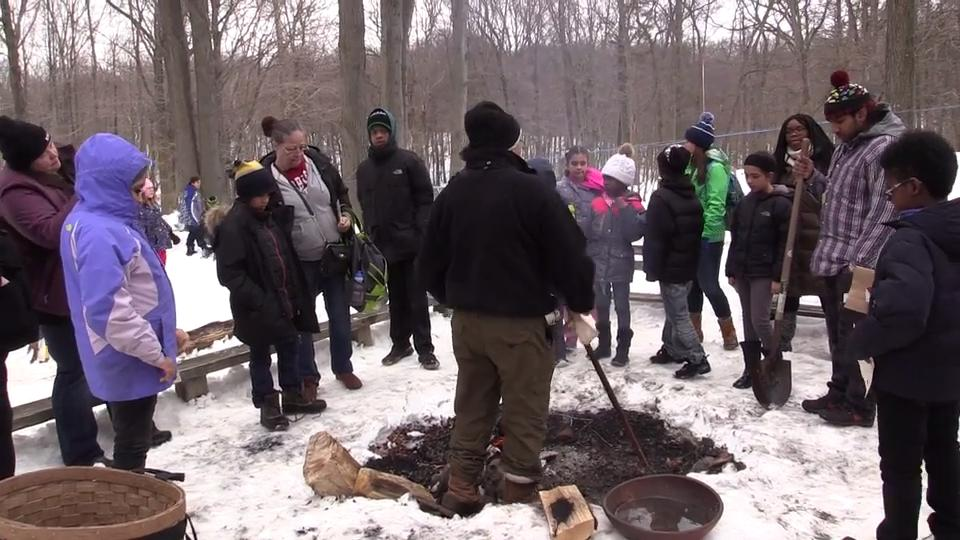 95447ce8abf Video  14th Annual Maple Celebration for the Fresh Air Fund