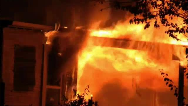 Video: 5 fire safety tips