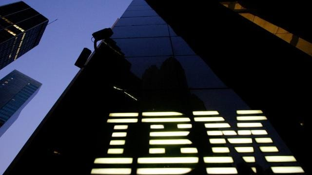 IBM reported first-quarter revenues of $18.16 billion Tuesday, making the 20th consecutive quarter revenues had come in lower of the same period a year before. But growth the company said growth in its strategic imperatives continues to be strong.