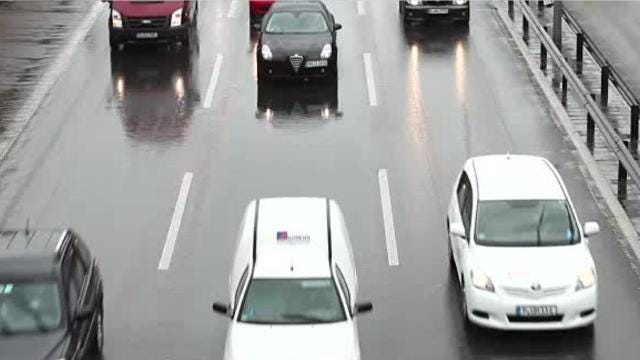 Video: New York State car crash facts
